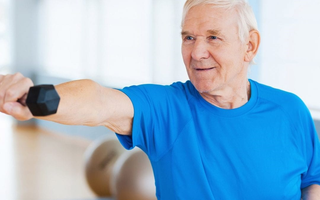 7 Reasons Daily Stretches Are Important for People Over 60